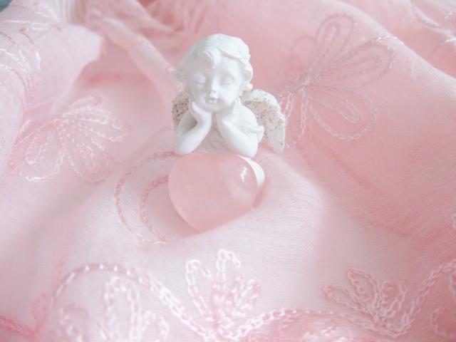 天使の種類と特徴について