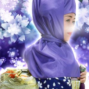 電話占いピュアリ・紫姫(むらさきひめ)先生
