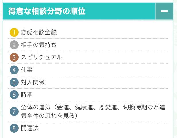煉桜(れんおう)先生・タイプ表2